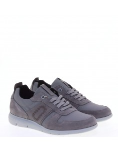 IMPRONTE SNEAKERS UOMO GREY