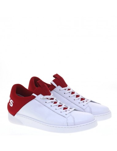 LEVI'S SNEAKERS RED