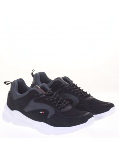 US POLO SNEAKERS GREY