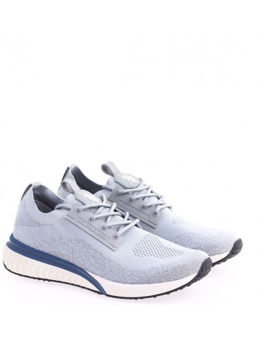 US POLO SNEAKERS LIGHT-GREY