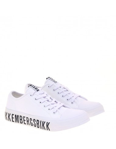 BIKKEMBERG SNEAKERS WHITE