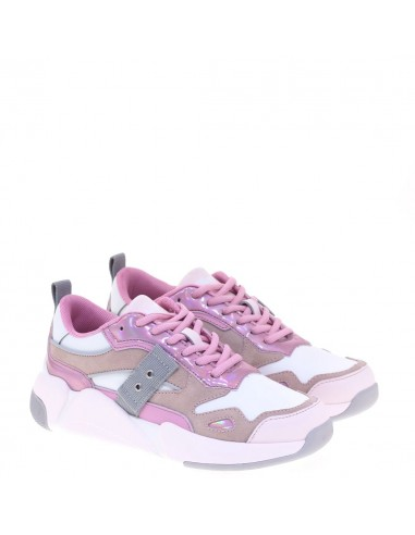 BLAUER DONNA SNEAKERS PINK