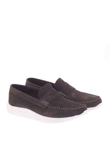 DOCKSTEPS MOCASSINO BROWN