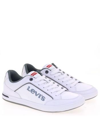 LEVI'S SNEAKERS WHITE
