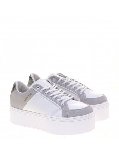 LEVI'S SNEAKERS DONNA WHITE
