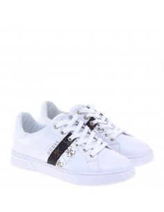 GUESS DONNA SNEAKERS WHITE