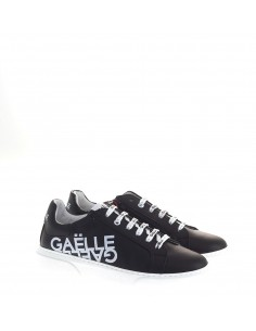 GAELLE SNEAKERS DONNA BLACK