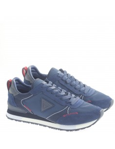 GUESS SNEAKERS BLUE