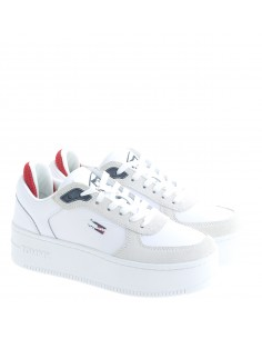 TOMMY JEANS SNEAKERS DONNA...