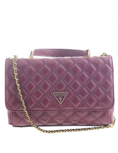 GUESS borsa DONNA RED