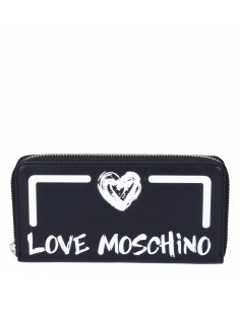LOVE MOSCHINO PORTAFOGLIO...