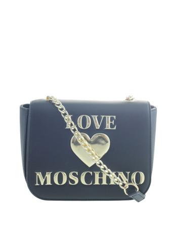 LOVE MOSCHINO BORSE NERO