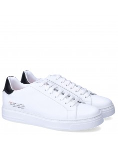 OFF PLAY SNEAKERS WHITE-BLK