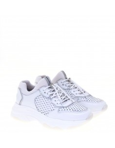 BRONX SNEAKERS DONNA WHITE