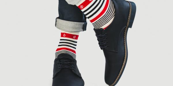 Come indossare le polacchine da uomo: alcuni consigli